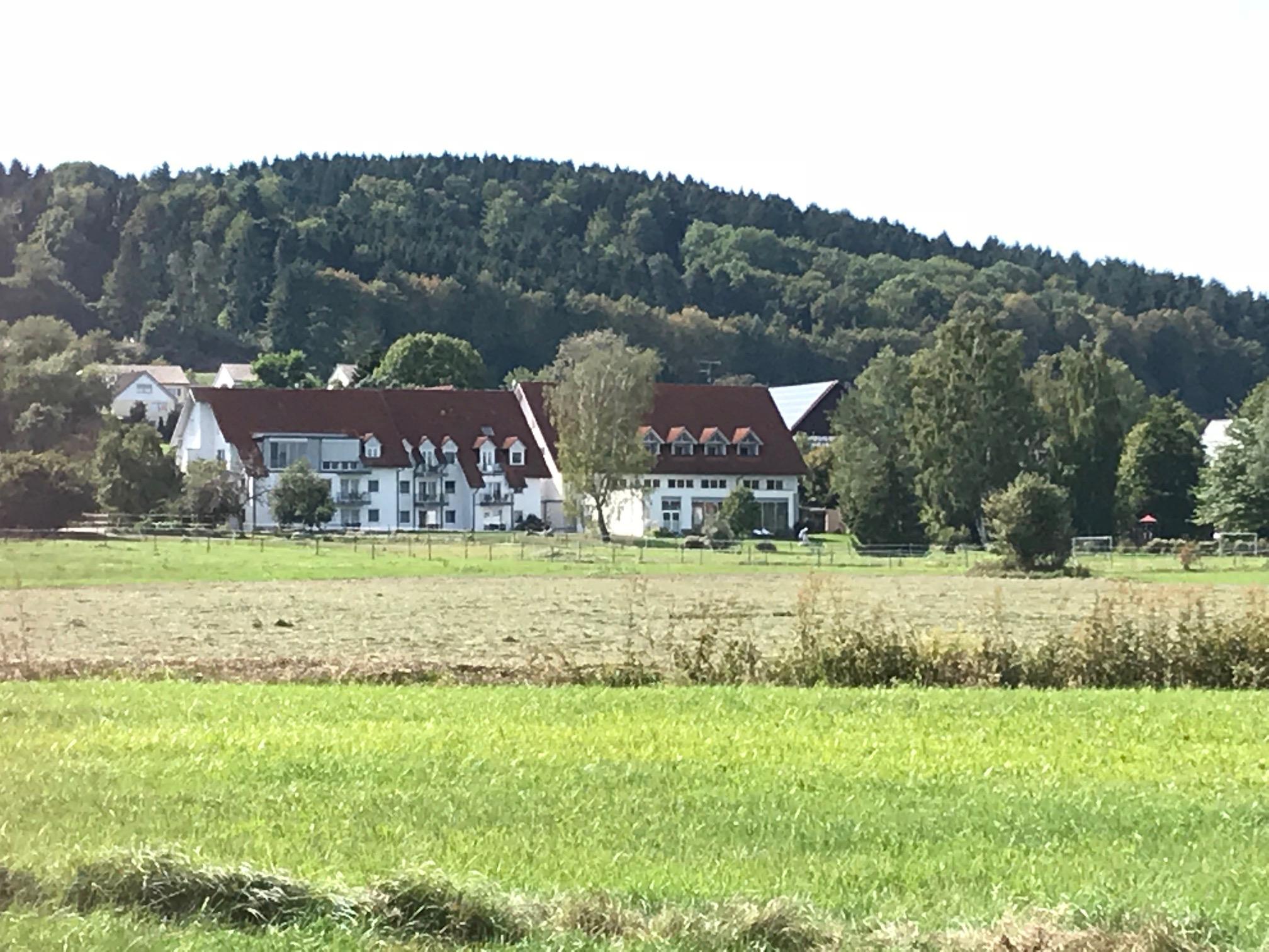 Bericht-Seminar-Hotel