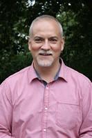 Bild von Burkhard Propf dem  1. Vorsitzenden