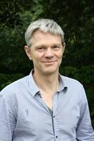 Bild von Gero von Gersdorff dem  2. Vorsitzenden